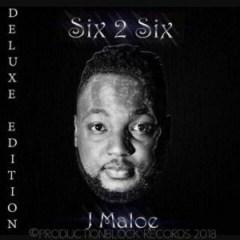 J Maloe - I Want You (J.Maloe Afro Pump) Ft. Ntsigo